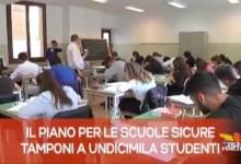 TG Veneto News – Edizione del 9 settembre 2021