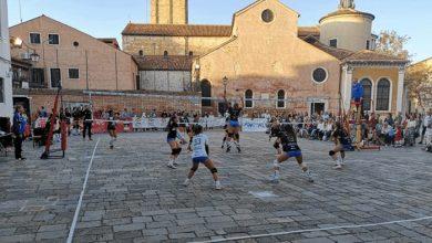 Torneo San Giacomo dell'Orio: torna la pallavolo in campo a Venezia