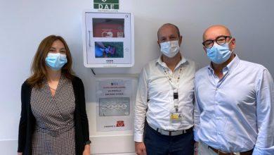 13 nuovi defibrillatori salvavita in tutto il territorio dell'Ulss4 - TeleVenezia