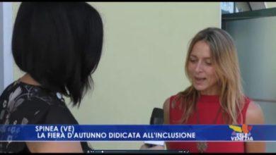 Spinea: Fiera d'autunno - TeleVenezia