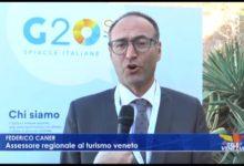 VIDEO: G20 spiagge: incassi record. Vertice nazionale dei sindaci - TeleVenezia
