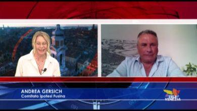 Andrea Gersich: 31 grandi navi a Fusina. Ultimi sviluppi