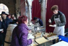 Giornata dell'artigianato: a Rialto espongono gli artigiani per Venezia 1600