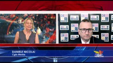 Cgia Mestre: Nicolai interviene su smart working e servizio pubblico
