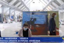 La nuova ondata di Pittura Veneziana al Vega di Marghera