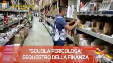 TG Veneto News – Edizione del 11 ottobre 2021