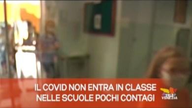 TG Veneto News – Edizione del 27 ottobre 2021