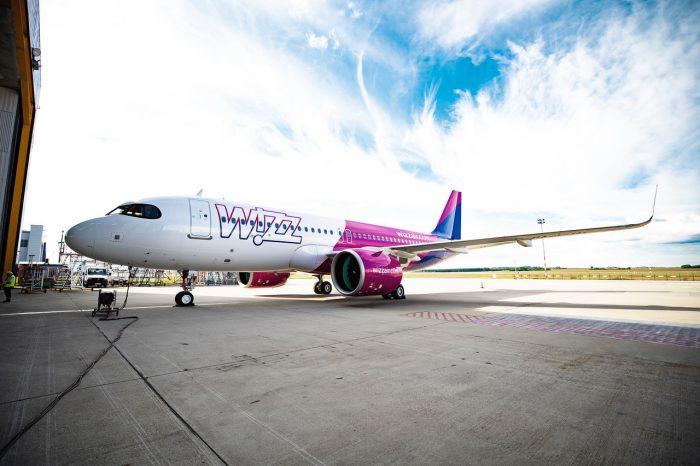 Una nuova base Wizz Air a Venezia Marco Polo - Televenezia