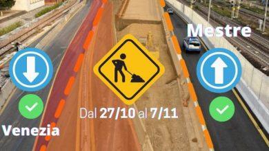 Porto Marghera, modifiche alla viabilità tra via Torino e il Vega