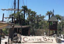 Caribe Bay premiato