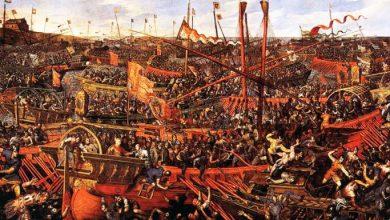 Celebrazione dei 450 anni della Battaglia di Lepanto - Televenezia
