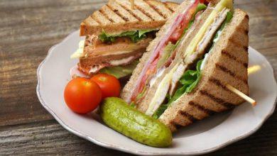Club Sandwich: facile, veloce e gustosissimo!