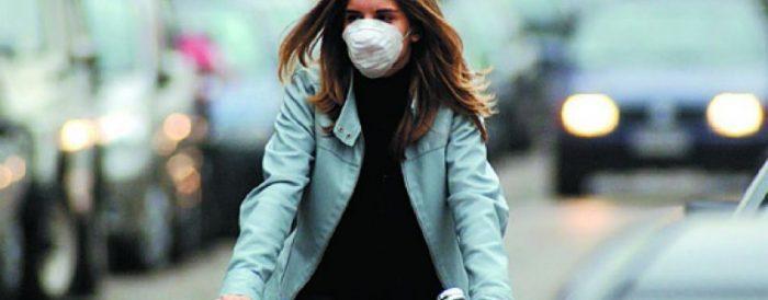Mestre: tornano le domeniche ecologiche per combattere l'inquinamento - TeleVenezia