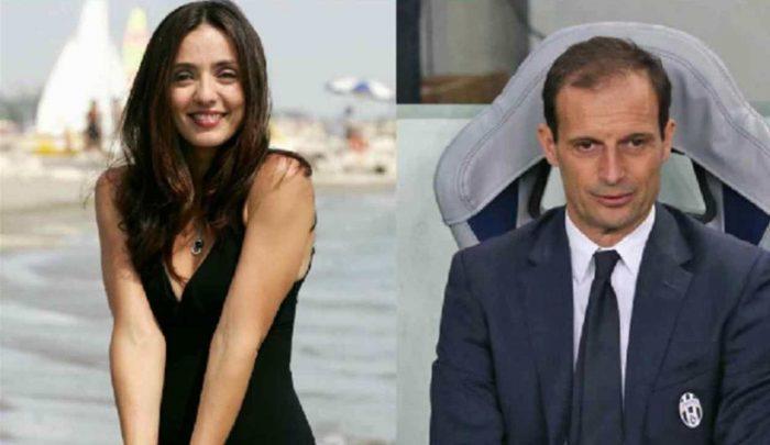 Ambra Angiolini e Massimiliano Allegri: è finita davvero