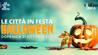 Halloween 2021: città in festa - TeleVenezia