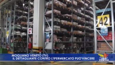 Vega: il dettagliante contro l'ipermercato può vincere
