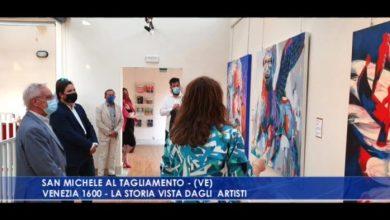 Venezia 1600: La storia vista dagli artisti - TeleVenezia
