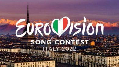 Eurovision Song Contest 2022 sarà a Torino