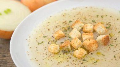 Tre zuppe di cipolle, scegliete la migliore!
