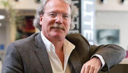 Alberto Barrera: triunfó en el XI Premio Tusquets Editores de Novela