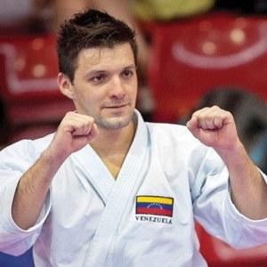 Antonio Díaz: Karateca venezolano obtiene oro en el Open de Australia