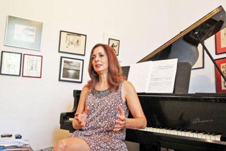 Carla Rodríguez: Pianista venezolana galardonada en Londres