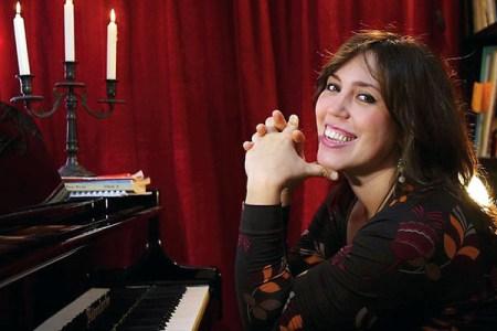 Gabriella Montero: Venezolana Ganadora del Grammy Latino