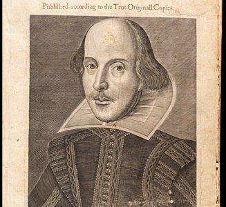 Obras traducidas de Shakespeare son exhibidas por la Biblioteca Nacional de Venezuela en España