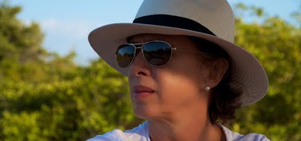 Manual de ociosidades de Valentina Quintero: La Tortuga