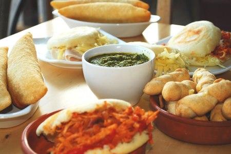 El valor gastronómico de la cocina venezolana