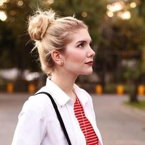 Luisa Cárdenas: fashion blogger venezolana