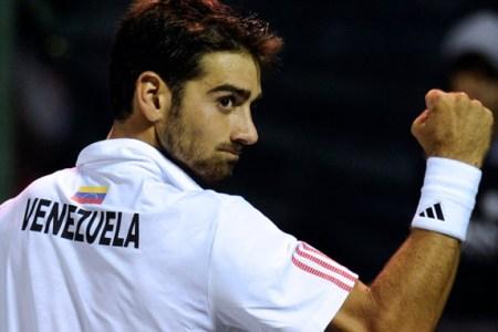 Tenistas venezolanos debutarán en copa Dubler en Croacia