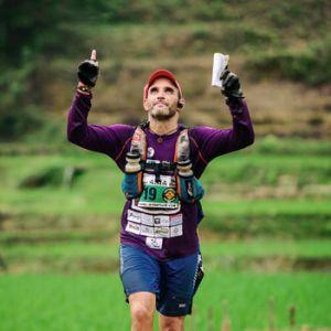 Pedro Vera, el venezolano que correrá 170 km en Noruega