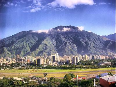Señales de que aprendiste a comer en Caracas