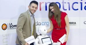 En España nació prtecnología con 2 venezolanos