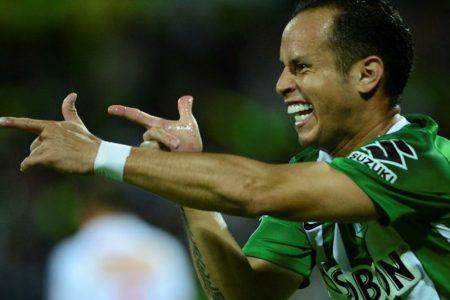 Alejandro Guerra es el primer venezolano en levantar la Copa Libertadores