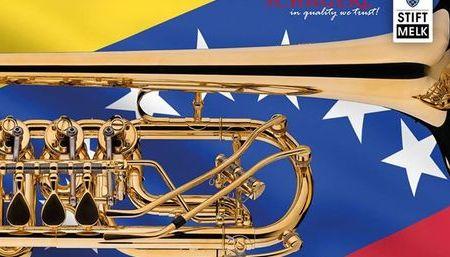 Concierto para Clarinete y Big Band sonará en Australia
