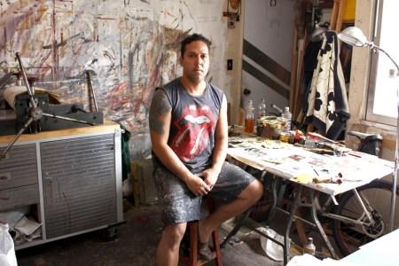 José Vivenes: El iconoclasta de taller