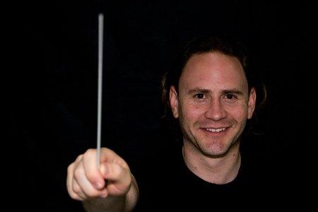 Christian Vásquez, director de orquestas venezolano y su gusto gastronómico