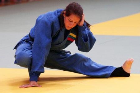 Naomi Soazo obtuvo medalla de bronce en Río 2016