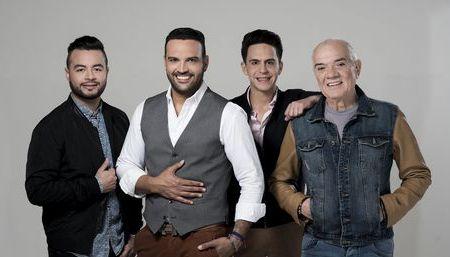 Guaco es nominado por quinta vez al Latin Grammy