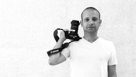 Peter Granadillo: Narrando Vivencias a través del lente
