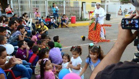 El estado Zulia se convertirá en la capital teatral de Venezuela