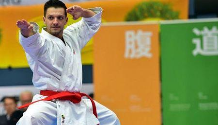 Antonio Díaz conquistó medalla de bronce en Mundial de Austria