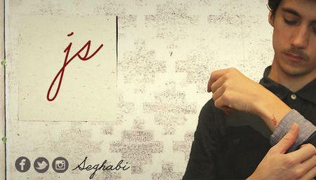 Jhonny Seghabi prepara su primer EP como solista