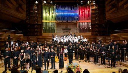 El Sistema Zulia lanzará su primera producción con gran concierto