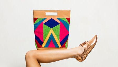Vanessa Farina lanzó su marca con herencia venezolana