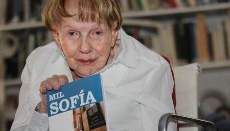 USB conferirá el doctorado honoris causa a Sofía Imber