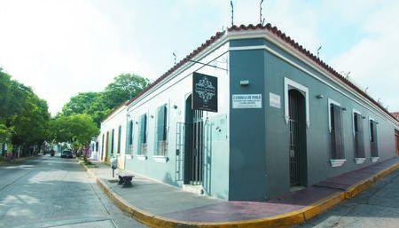 Guillermina con historia