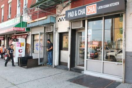 Pao & Cha Cha o cómo el choripan criollo llegó a Nueva York